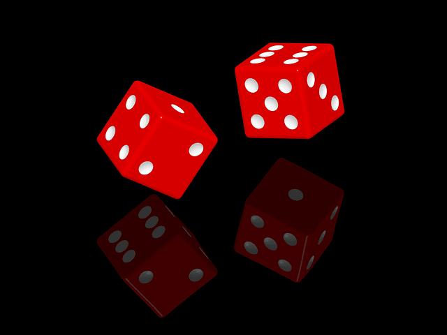 確率のイメージ画像