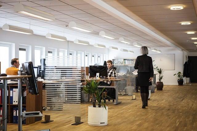 企業のイメージ画像