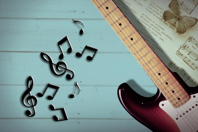 楽曲のイメージ画像