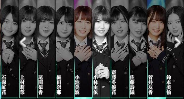 欅坂メンバーの画像その1